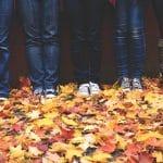 Quelles chaussures porter à l'automne