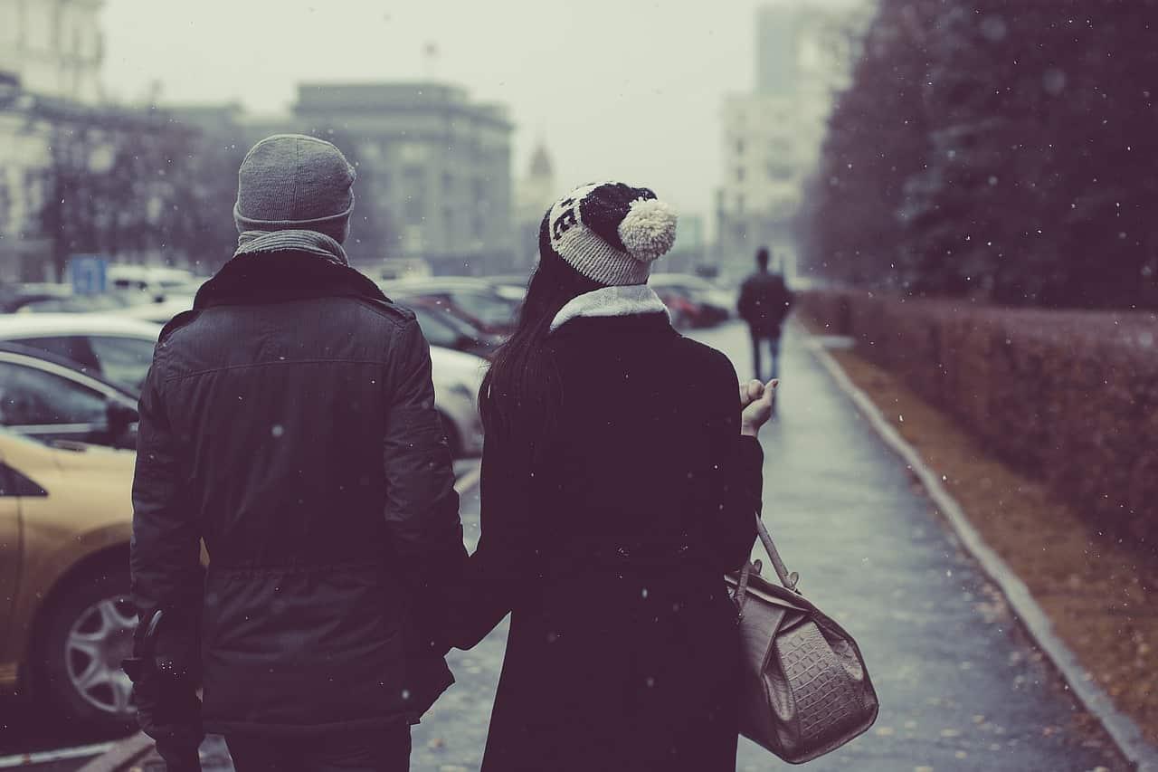 Les bonnets d'hiver