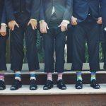 Les chaussettes hommes originales
