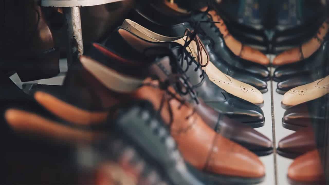 Les chaussures chic d'hiver pour hommes