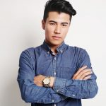 La chemise en jean pour homme