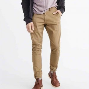 Pantalon chino super slim