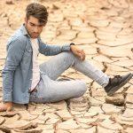 Look total en jean